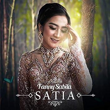 Satia