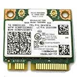 langchen WiFi Dual Band Wireless AC 7260 7260HMW WLAN Mini pci-e Card fru 04w3814 04x6010