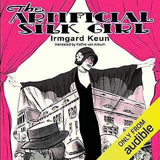 The Artificial Silk Girl cover art