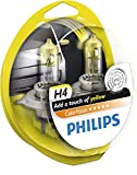 Philips 12342CVPYS2 ColorVision 2 Ampoules H4
