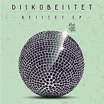 Diskobeistet: Beistet - EP