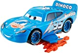 Disney Pixar Cars Diecast, Oversized Lightning Storm McQueen