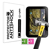 Protector de Pantalla Anti-Shock Anti-Golpe Anti-arañazos Compatible con Tablet Lenovo IdeaPad K1