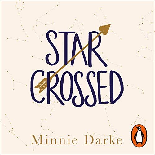 Couverture de Star-Crossed