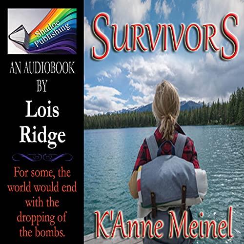 Survivors cover art