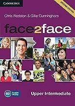 face2face Upper Intermediate Class Audio CDs (3) Second Edition