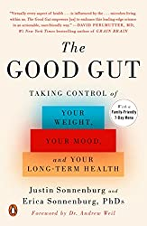The Good Gut microbiome Book