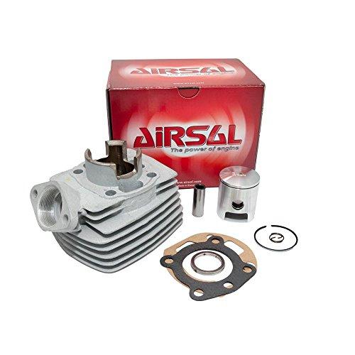 Zylinderkit Airsal T6-Racing 50ccm für 103 T3, 104 T3 Brida 50