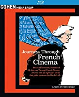 Journeys Through French Cinema [Blu-ray]
