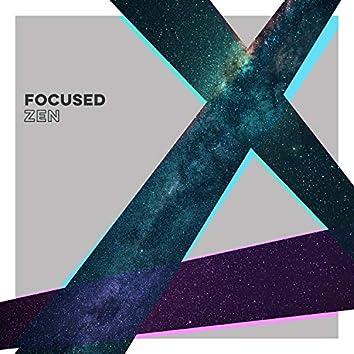 Focused Zen