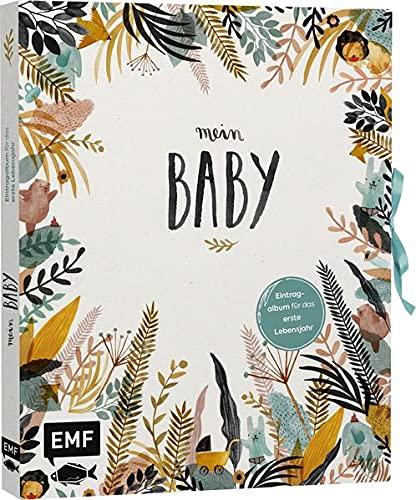 Mein Baby –Illustriertes...