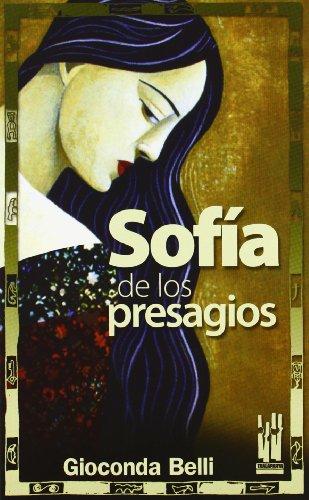 Sofía de los presagios (GEBARA)
