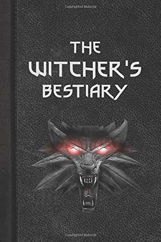 The Witchers Bestiary