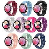 HSWAI 10 Colors Bands Compatible...
