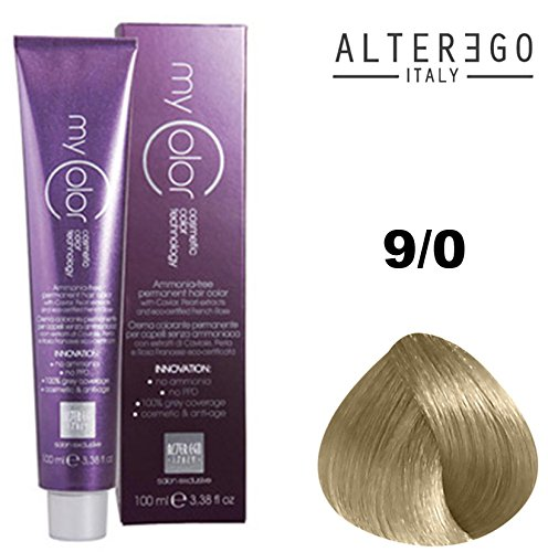 Alterego AE My Color 100 ml. 9/0