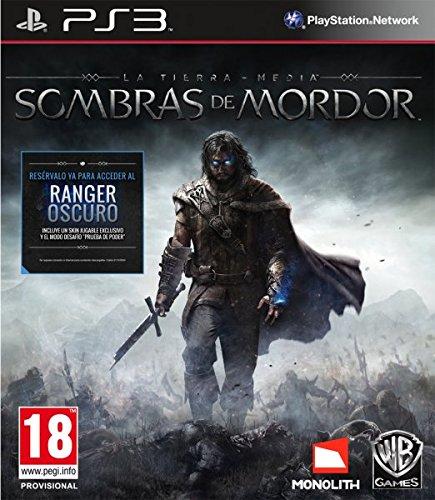 La Tierra-Media: Sombras De Mordor - Essentials