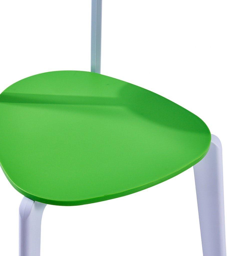 WDX-Chaise de salle à manger Minimaliste Moderne Mode (Color : F) B