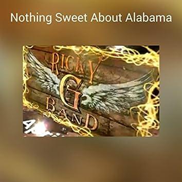 Nothing Sweet About Alabama