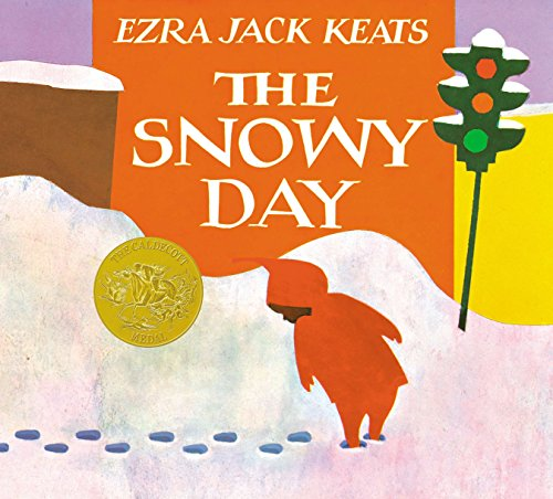 Product Image of the The Snowy Day