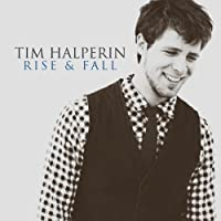 Rise And Fall by Tim Halperin (2011-12-06)