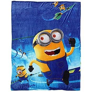 Best minion blanket queen size Reviews