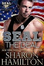 SEAL The Deal (SEAL Brotherhood Series Book 4)