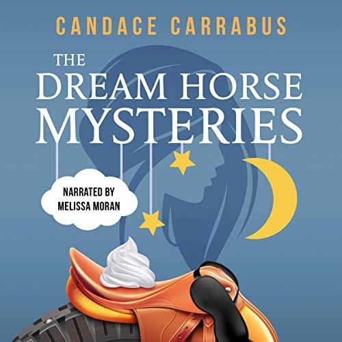 Couverture de The Dream Horse Mysteries Boxed Set