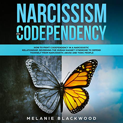 Narcissism and Codependency cover art