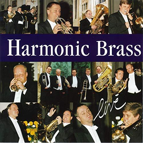 Peer Gynt: Morgenstimmung - Anitras Tanz - In der Halle des Bergkönigs (Arr. for Brass Quintet) (Live)