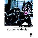 Costume Design (Screencraft Series)