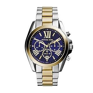 Michael Kors Women's Chronograph Quartz Watch with Stainless Steel Strap MK5976 (B00WE2FHTG) | Amazon price tracker / tracking, Amazon price history charts, Amazon price watches, Amazon price drop alerts