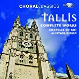 Complete Choral Works (Choral Classics)