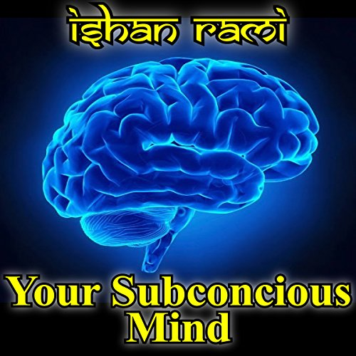 Your Subconscious Mind audiobook cover art