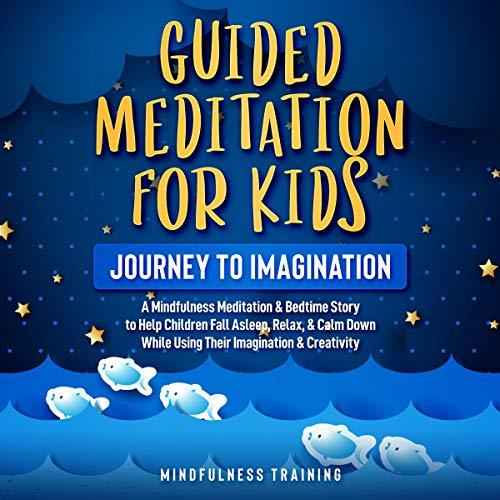 Guided Meditation for Kids cover art