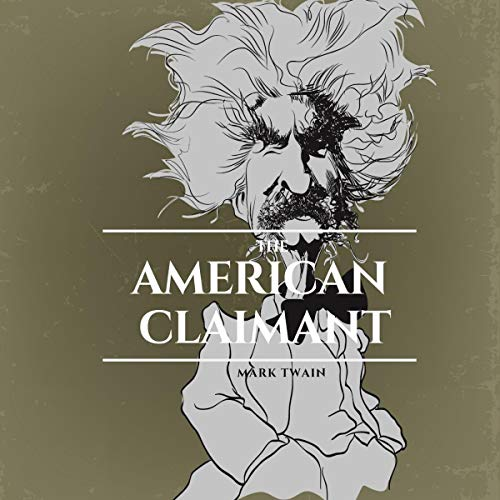 The American Claimant cover art