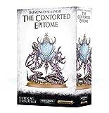 Games Workshop Warhammer AoS & 40k - Daemons of Slaanesh The Contorted Epitome