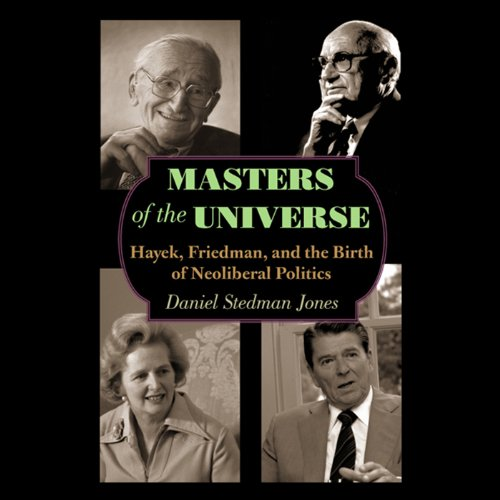 Masters of the Universe audiobook cover art
