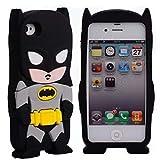 3D-Batman Case