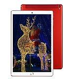 Tablette 10 Pouces Tactile 4G WiFi 32Go, 3Go de RAM, Écran HD Double Caméra Android 7.0 Quad Core, Bluetooth/GPS/OTG.
