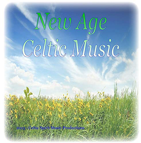 New Age Celtic Music - Sleep Comfort Beautiful Celtic Instrumentals relax peace