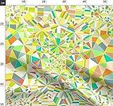 Origami, Landkarte, Verspielt, Abstrakt, Geometrisch,