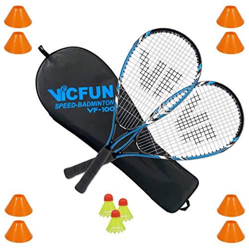 Victor Europe GmbH -  Vicfun Speed