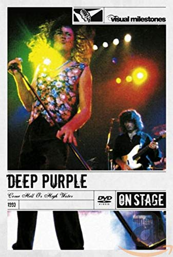 Deep Purple - Come Hell or High Water [Alemania] [DVD]