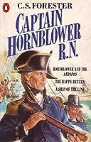 Captain Hornblower R N (A Horatio Hornblower Tale of the Sea)