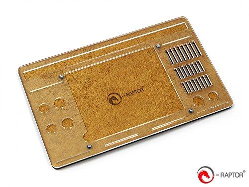 E-Raptor ERA19049 - Board Game Organizers: Organizer - Talisman