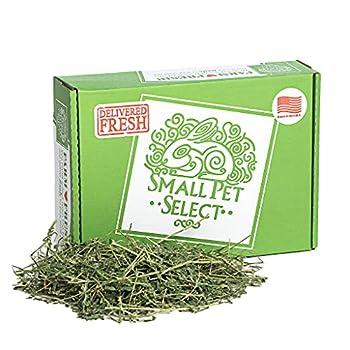 Small Pet Select Alfalfa Hay Pet Food 2 Lb.