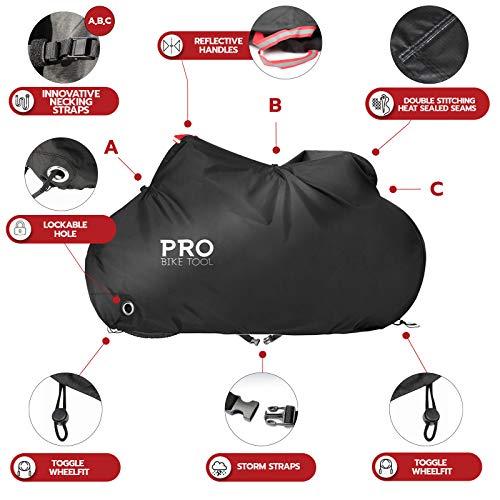 Pro Bike Tool Regencover - 6