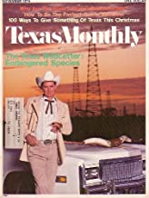 Texas Monthly Magazine - The Texas Wildcatter - Who Are the State's Best Criminal Lawyers? [November 1974]
