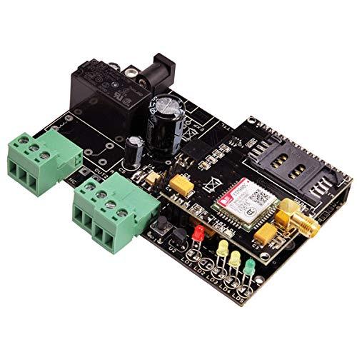 GSM-Thermostat TDG139 mit Fernbedienung - By Futuragroup