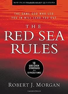 The Red Sea Rules by Robert Morgan (May 13,2014)